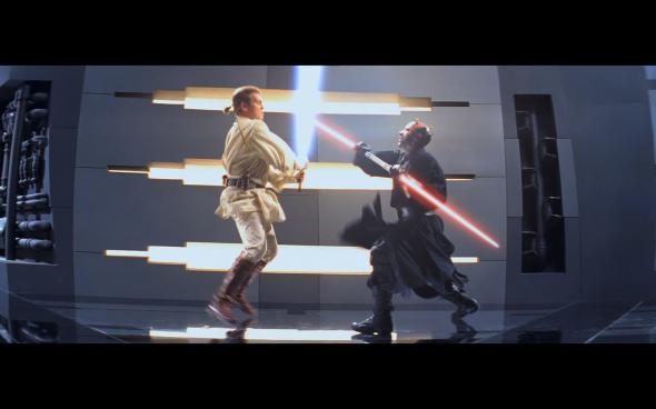 Star Wars The Phantom Menace - 1024