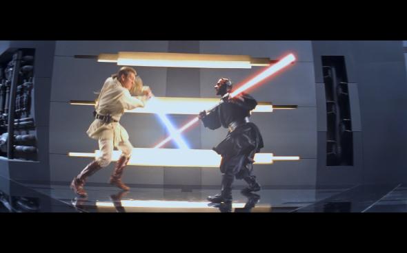Star Wars The Phantom Menace - 1028