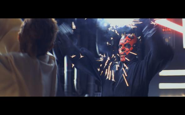 Star Wars The Phantom Menace - 1033