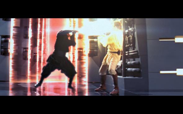 Star Wars The Phantom Menace - 1040