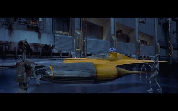 Star Wars The Phantom Menace - 1053