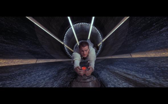 Star Wars The Phantom Menace - 1077