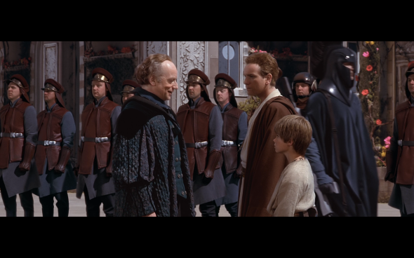 Star Wars The Phantom Menace - 1098
