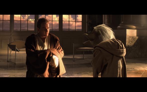 Star Wars The Phantom Menace - 1105