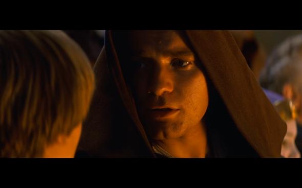 Star Wars The Phantom Menace - 1111
