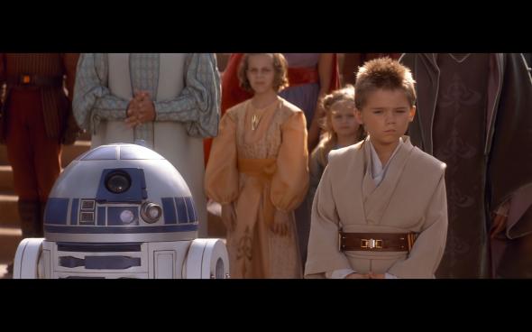 Star Wars The Phantom Menace - 1121
