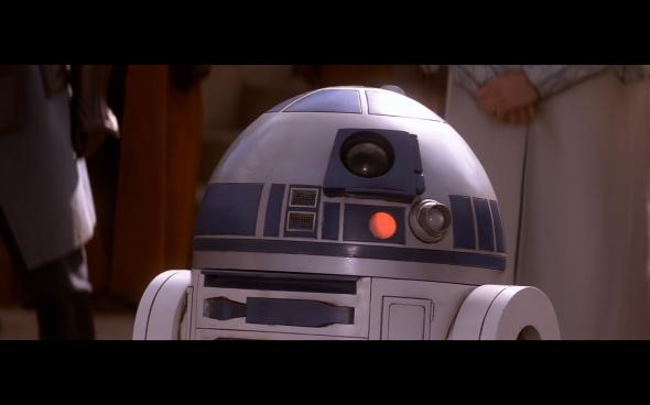 Star Wars The Phantom Menace - 1129