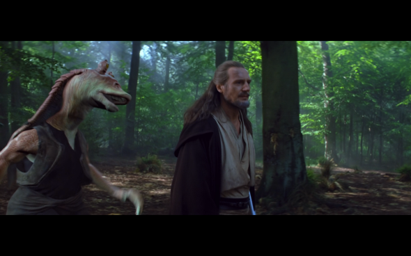 Star Wars The Phantom Menace - 154