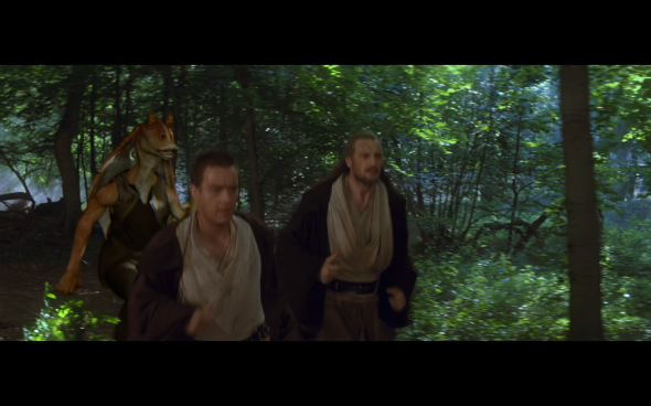 Star Wars The Phantom Menace - 163