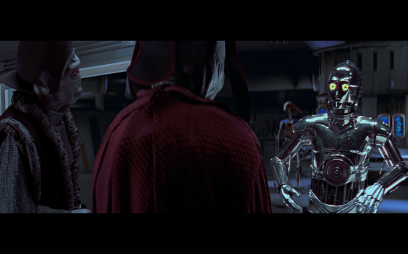 Star Wars The Phantom Menace - 21