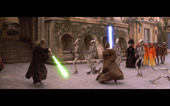 Star Wars The Phantom Menace - 260