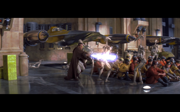 Star Wars The Phantom Menace - 281