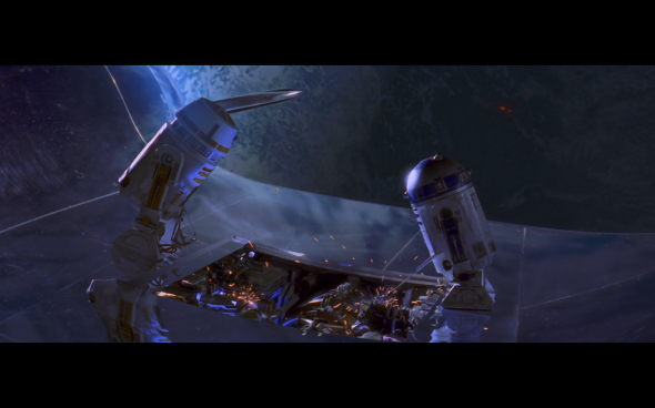 Star Wars The Phantom Menace - 313