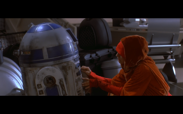Star Wars The Phantom Menace - 347