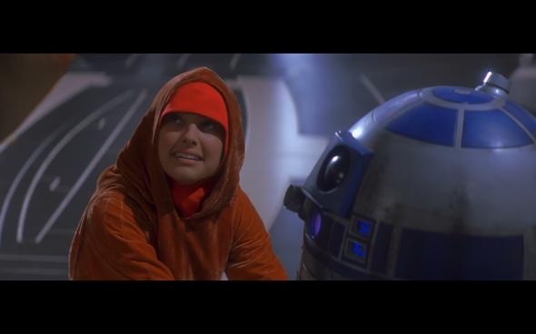 Star Wars The Phantom Menace - 356