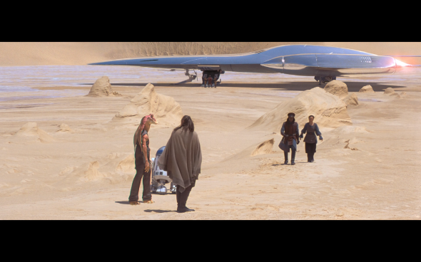 Star Wars The Phantom Menace - 366