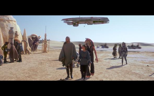 Star Wars The Phantom Menace - 370