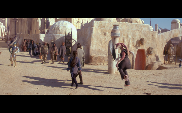 Star Wars The Phantom Menace - 373