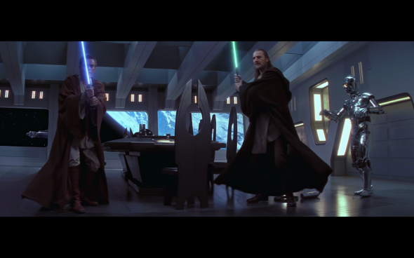 Star Wars The Phantom Menace - 38