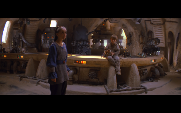 Star Wars The Phantom Menace - 381