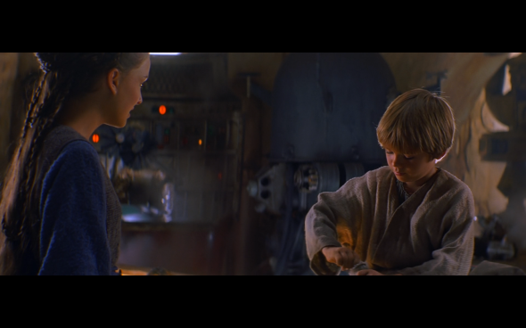 Star Wars The Phantom Menace - 386