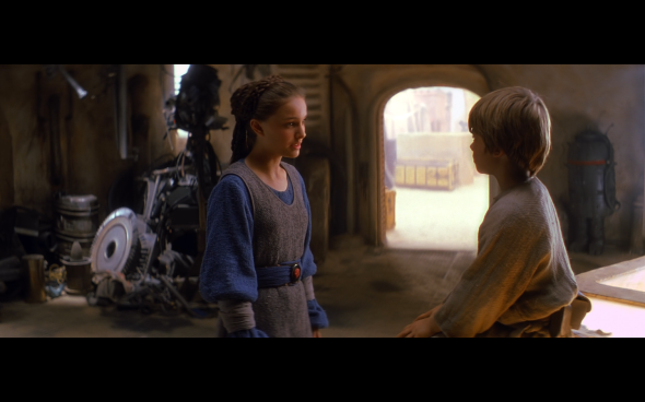 Star Wars The Phantom Menace - 390