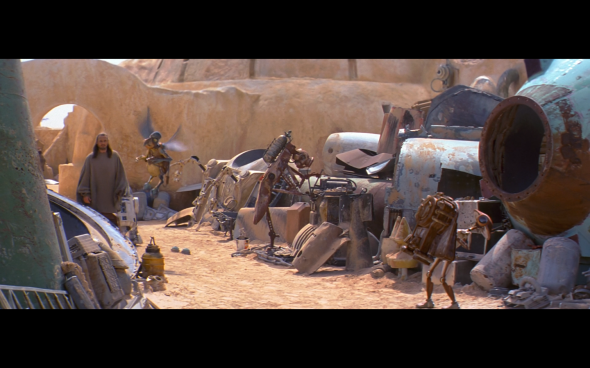 Star Wars The Phantom Menace - 392