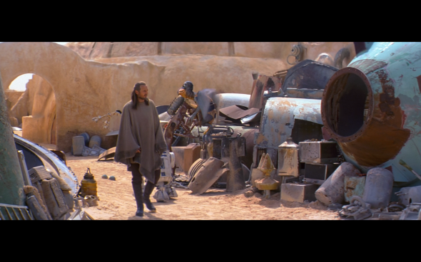 Star Wars The Phantom Menace - 393