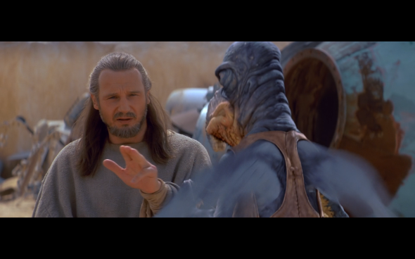 Star Wars The Phantom Menace - 395