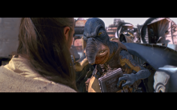 Star Wars The Phantom Menace - 397
