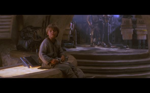 Star Wars The Phantom Menace - 401