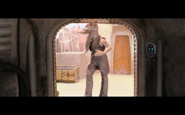 Star Wars The Phantom Menace - 404