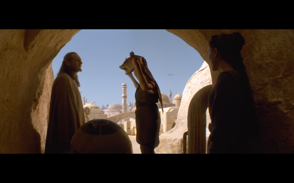 Star Wars The Phantom Menace - 406