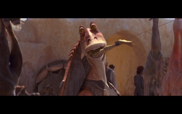 Star Wars The Phantom Menace - 408