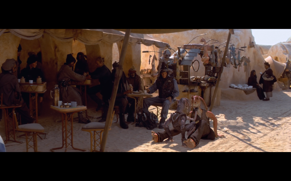 Star Wars The Phantom Menace - 409