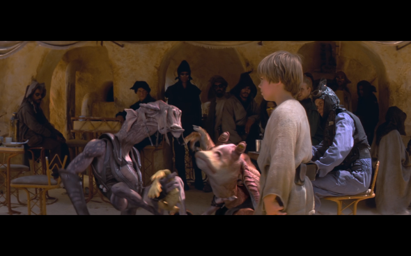 Star Wars The Phantom Menace - 410