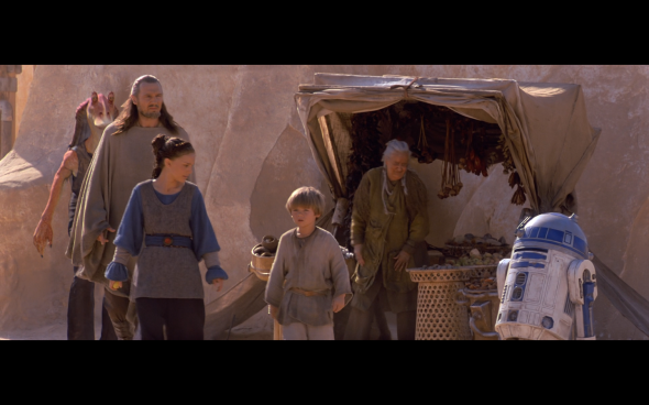 Star Wars The Phantom Menace - 413