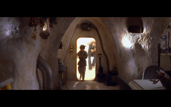 Star Wars The Phantom Menace - 415