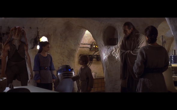 Star Wars The Phantom Menace - 416