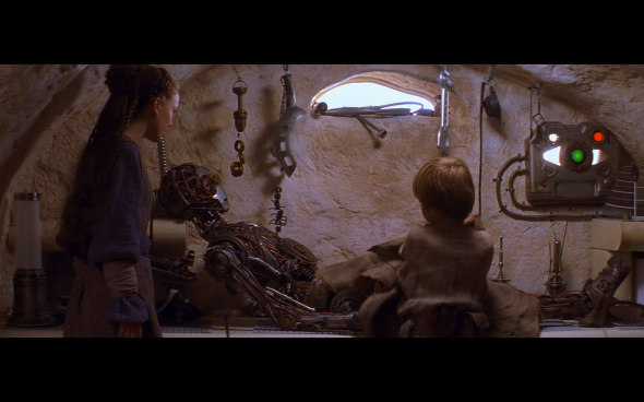 Star Wars The Phantom Menace - 417