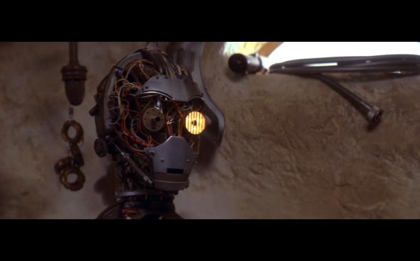 Star Wars The Phantom Menace - 420
