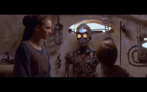 Star Wars The Phantom Menace - 421
