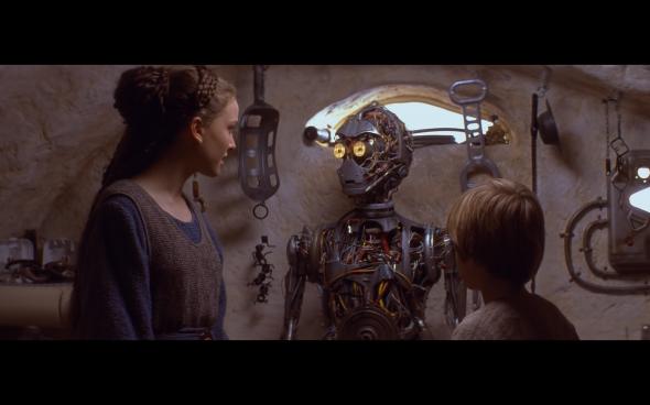 Star Wars The Phantom Menace - 422