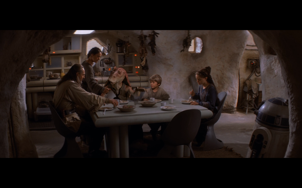 Star Wars The Phantom Menace - 440