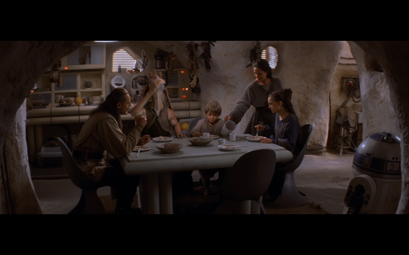 Star Wars The Phantom Menace - 441