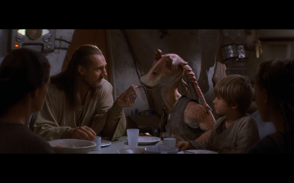 Star Wars The Phantom Menace - 454
