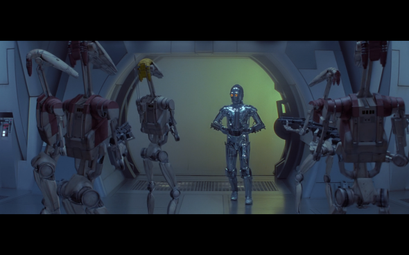 Star Wars The Phantom Menace - 47