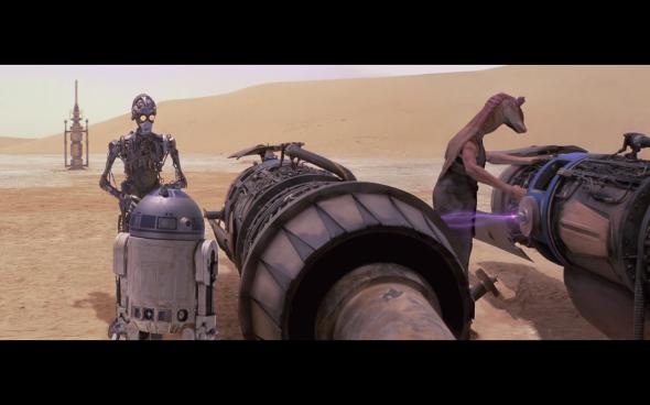 Star Wars The Phantom Menace - 484