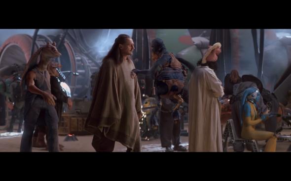 Star Wars The Phantom Menace - 505