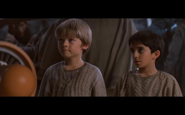 Star Wars The Phantom Menace - 516